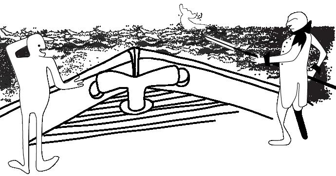 Illustration målstyring